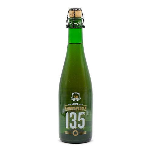 Oud Beersel Vandervelden 135 Geuze Bier