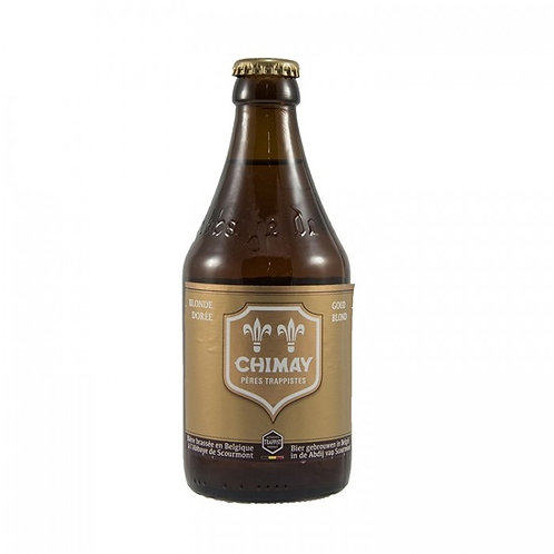 Chimay Trappist Gold  Beer