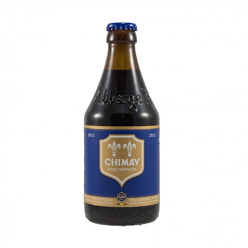 Chimay Trappist Blue