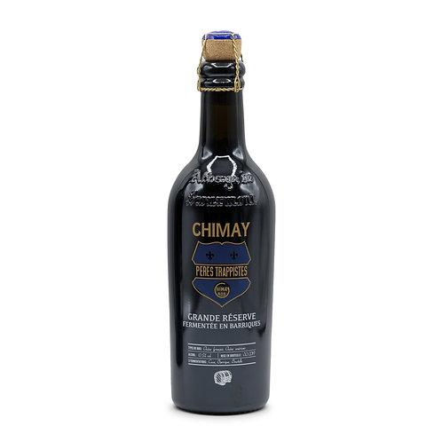 Chimay Grande Reserve Oak aged 37,5 cl (2019)