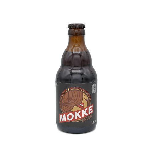 MOKKE Bruin