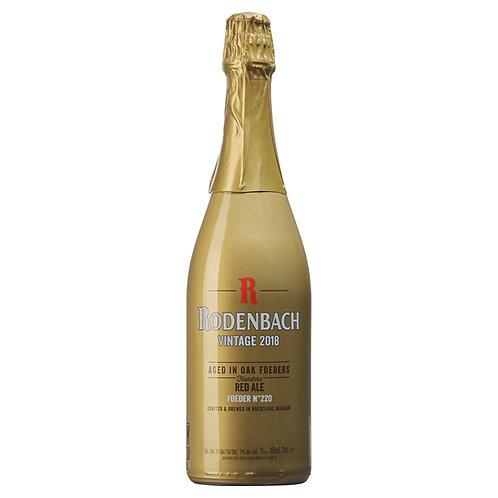 Rodenbach Vintage 2018 Vlaams Roodbruin bier