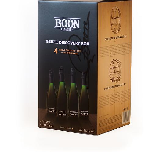 Boon Geuze VAT Discovery Box