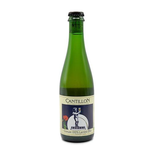 Cantillon Geuze Lambic Bio