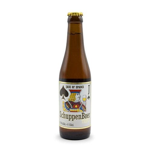 Het Nest Schuppenboer Tripel Bier