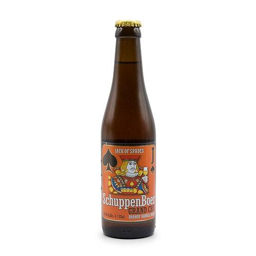 Schuppenboer Grand Cru Brandy Tripel Bier | 33 cl