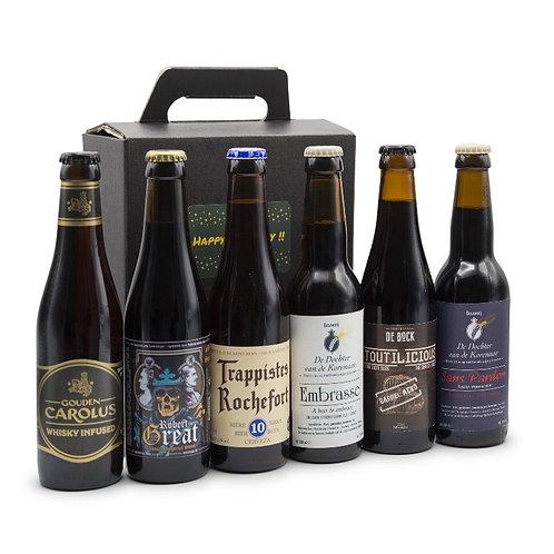 Donker Bier Pakket Speciaalbier als geschenk