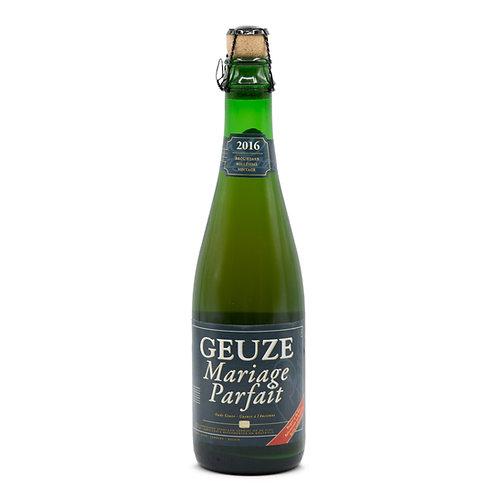 Boon Geuze Mariage Parfait Bier