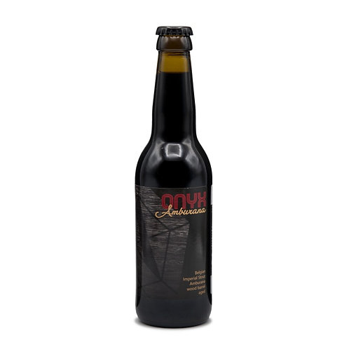 Atrium Onyx Amburana Wood Barrel Aged