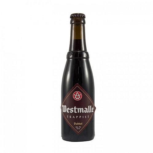 Westmalle Dubbel Trappist Beer