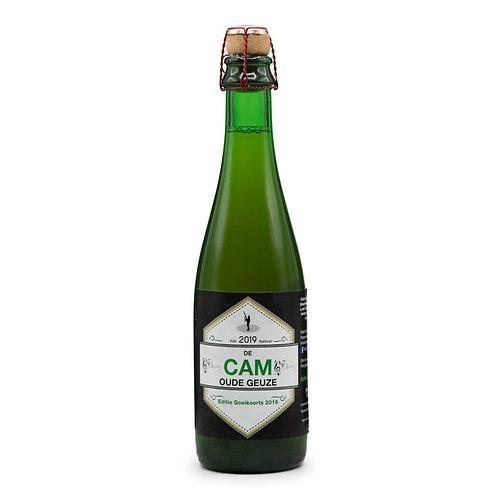 De Cam Oude Geuze Gooikoorts 2019