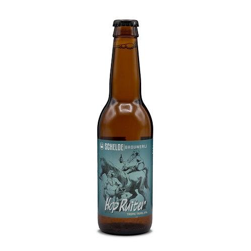 Scheldebrouwerij Hopruiter IPA Bier