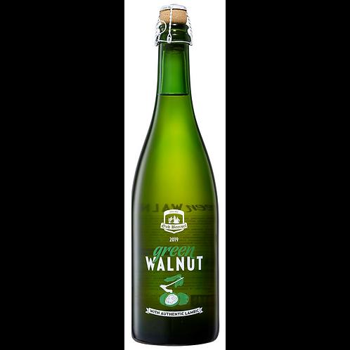 Oud Beersel Green Walnut 2019 75 cl