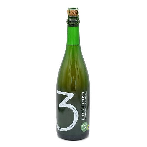 3 Fonteinen Oude Geuze 75 cl