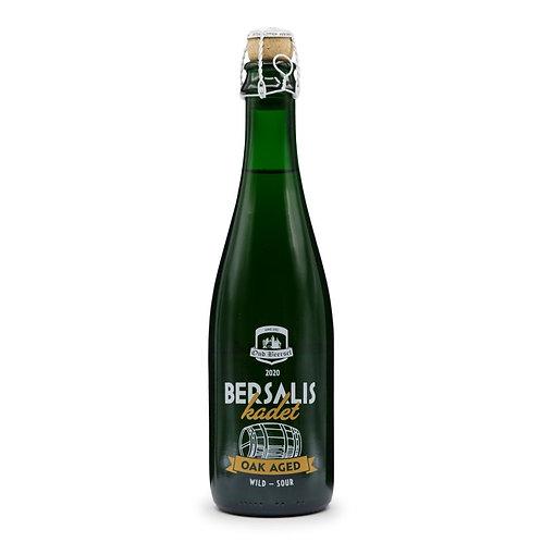 Oud Beersel Kadet Oak Aged | 37.5 cl