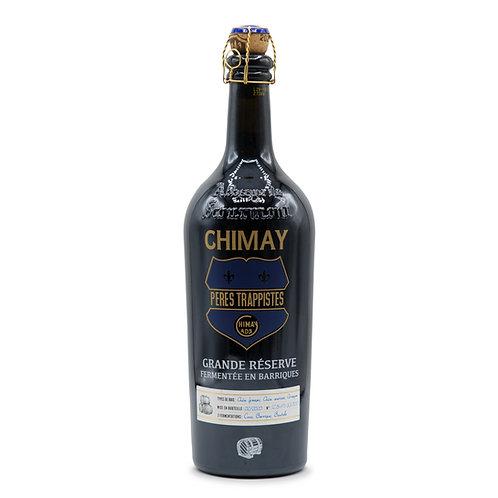 Chimay Grande Reserve Oak aged - Armagnac 75cl