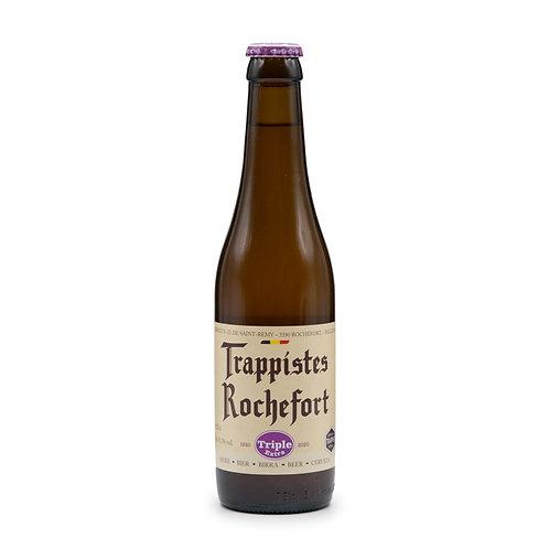 Trappistes Rochefort Triple Extra Tripel Bier