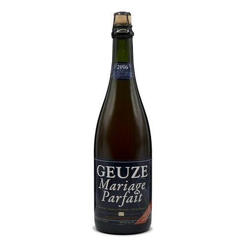 Boon Geuze Mariage Parfait Bier 75 CL