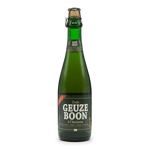 Boon Oude Geuze Lambiek Bier