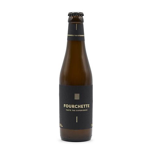 Fourchette Bier Van Steenberge