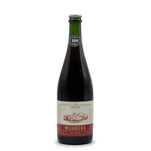 De Ranke Wijnberg   Oud Bruin Bier