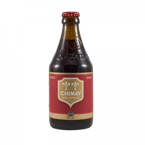 Chimay Trappist Red Beer