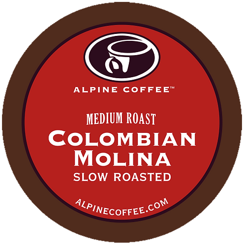 Colombian Molina