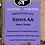 Thumbnail: Kenya AA Medium