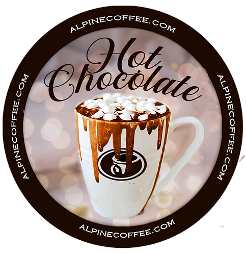 Hot Chocolate K-Cup