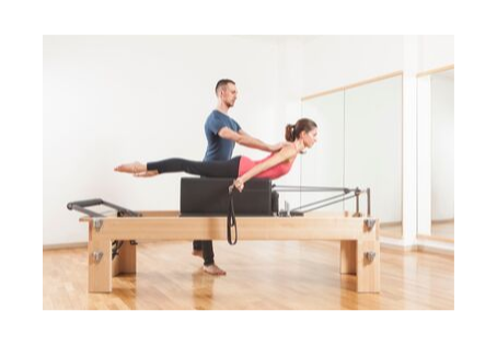 Pilates Reformer is Big News (Again).