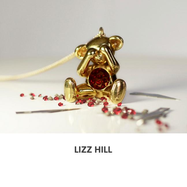 Lizz Hill