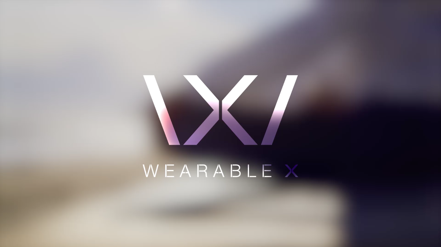 Wearable X
