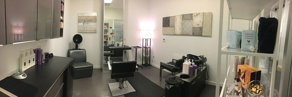 Jody Lemmon's Studio @ Capelli Studio Salons