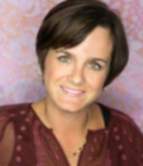 Headshot of Jody Lemmon