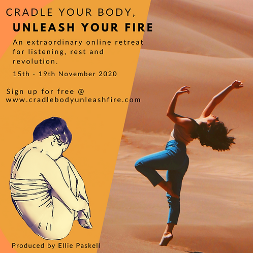 Cradle Your Body, Unleash Your Fire - Unlimited Lifetime Access