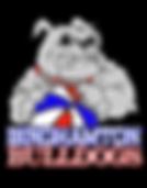 aba basketball vector logo by Drew  Lewi