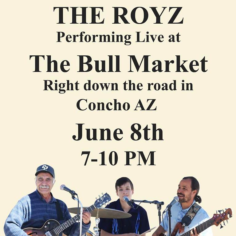 The Royz
