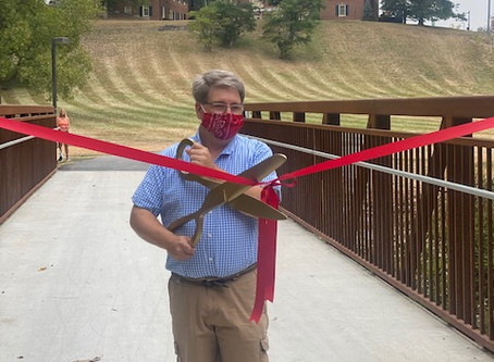 Oxford Area Trails Phase 2 is Now Open!