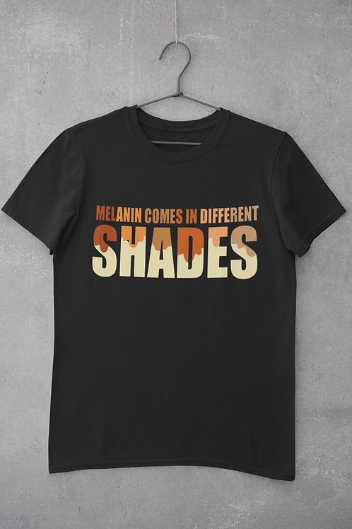 """BLACKnOUT """"Shades"""" T-Shirt"""