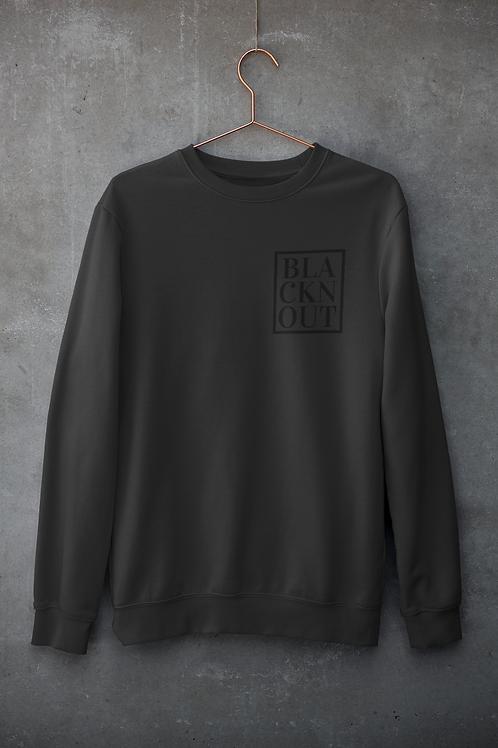 BLACKnOUT Sweatshirt