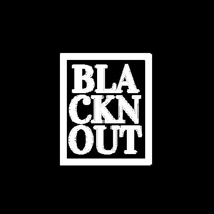 blacknout logo