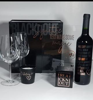 BLACKnOUT Ultimate Gift Box