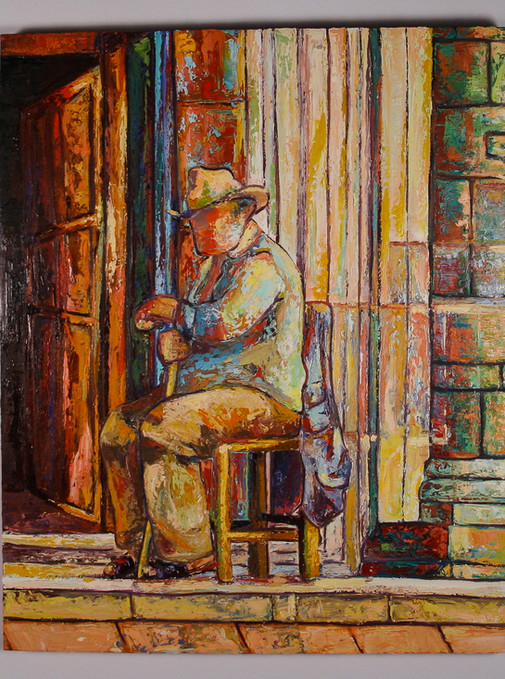 Doorkeeper, 2010