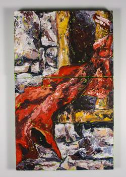 Rahab, 20011