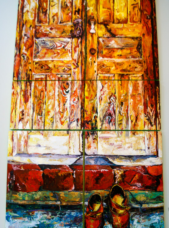 Open Door, 2011