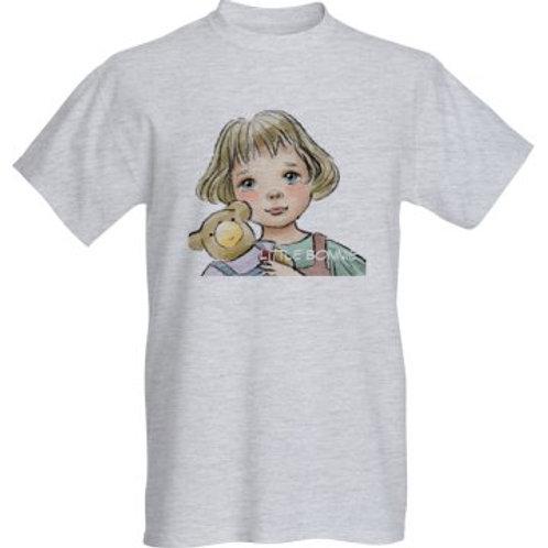 """""""Little Bonnie"""" men's t-shirt"""