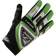 GP-PRO Neoflex-2 MX Gloves green