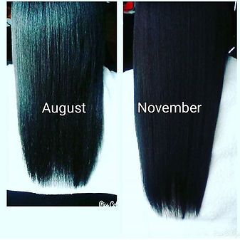 Looking to grow your hair longer and fas