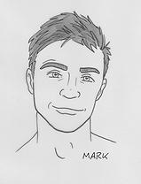Mark (Blackfin Boys)