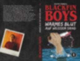 Blackfin Boys (1) - Warmes Blut auf weißem Sand